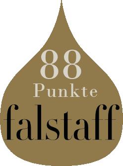 88 Falstaff Punkte