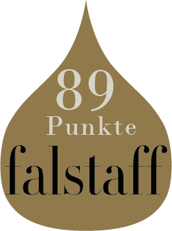 89 Falstaff Punkte
