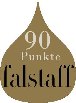 90 Falstaff Punkte