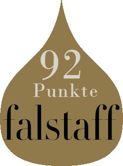 92 Falstaff Punkte